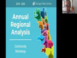 ARA Community Engagement Workshop - South