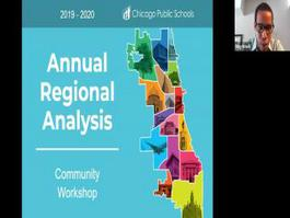 ARA Community Engagement Workshop: Central