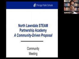 Community Meeting for Crown, Lawndale, and Sumner Communities 11.10.2020