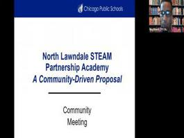 Community Meeting for Crown, Lawndale, and Sumner Communities 11.11.20