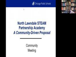 Community Meeting for Crown, Lawndale, and Sumner Communities 11.12.20